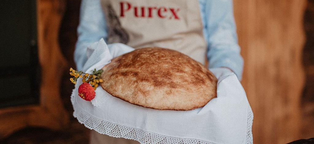 Kruh babe ivke