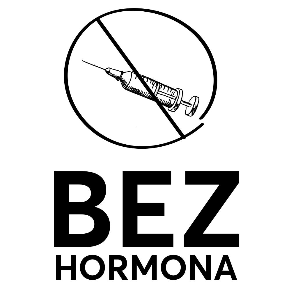 Purex piktogrami - bez hormona