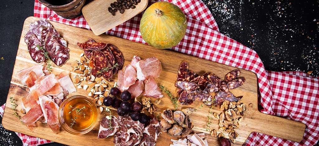 Purex suhomesnati proizvodi